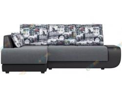 Нью-Йорк (Поло) диван угловой арт. 181786-РЦ фото