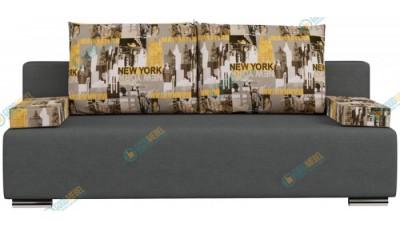 диван еврокнижка Плей Нью-Йорк