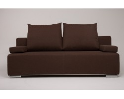 Джерси (Плей) Textile Brown фото