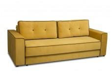коричневый, желтый