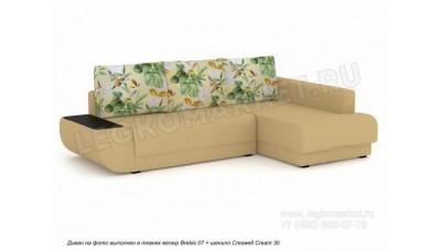 Угловой диван Нью-Йорк (Поло)