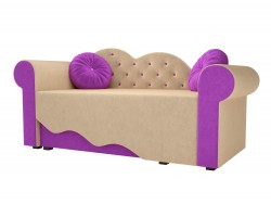 Кровать детская Тедди-2 Левая (170х70) фото
