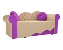 Кровать детская Тедди-2 Правая (170х70) фото