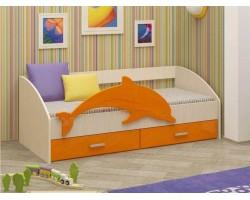 Дельфин фото
