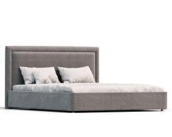 Кровать Тиволи Лайт с ПМ (160х200) фото