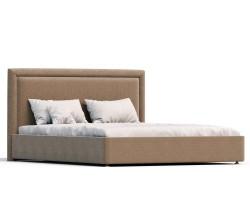 Кровать Тиволи Лайт (200х200) фото