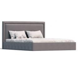 Кровать Тиволи Эконом с ПМ (140х200) фото