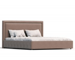 Кровать Тиволи Лайт с ПМ (140х200) фото