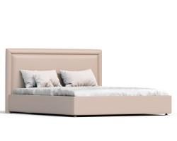 Кровать Тиволи Лайт с ПМ (200х200) фото