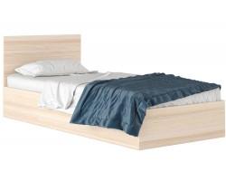 Кровать с матрасом Виктория (90х200) фото