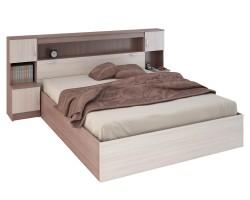 Кровать с ящиками Бася (160х200) фото