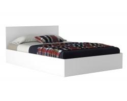Кровать с матрасом ГОСТ Виктория (140х200) фото