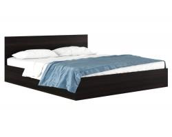 Кровать Виктория (200х200) фото