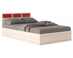 Кровать с матрасом ГОСТ Виктория-С (120х200) фото