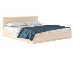 Кровать с матрасом в скрутке Ролл Стандарт В Виктория (200х200) фото