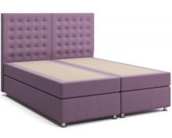 Кровать Box Spring 2в1 матрасы с независимым пружинным блоком Па фото