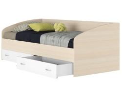 Кровать Уника (90х200) фото