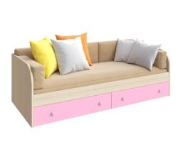 Кровать одноярусная Астра фото