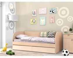 Кровать Golden Kids-7 (90х190) фото