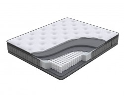 Energy Middle Pillow-top фото