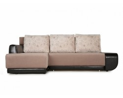 Угловой диван Поло (Нью-Йорк) Левый фото