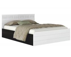 """Кровать """"Афина"""" 1600 с матрасом фото"""
