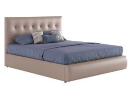 """Кровать """"Селеста"""" 1600 с подъемным механизмом в цвете фото"""